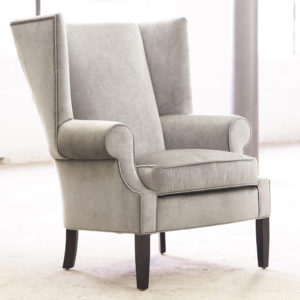 Park City Wing Chair
