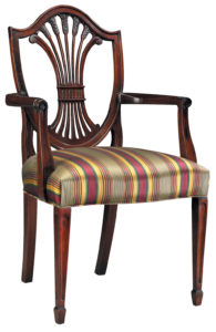 Monroe Place Arm Chair