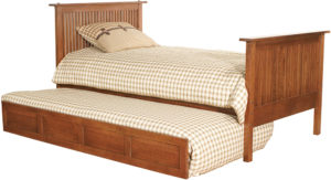 Trundle Bed Unit